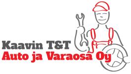 Kaavin T&T Auto ja Varaosa Oy